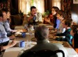 'Blue Bloods' Season 4: What It's Like At The Dinner Table