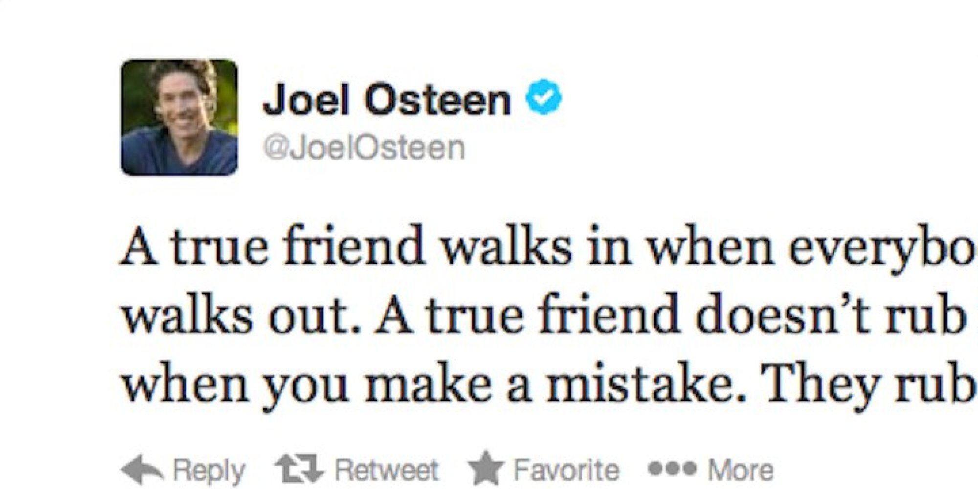 Joel Osteen Quotes On Love Joel Osteen Quotes For Teens  Tuoplaticed31's Soup