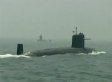 China Reveals Fleet Of Nuclear Submarines In Apparent Show Of Force (VIDEO)
