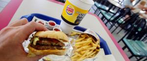 Obesity Fast Food