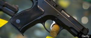 GUN SALE