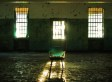 13 Photos Of An Abandoned Psych Ward Will Make Your Stomach Turn