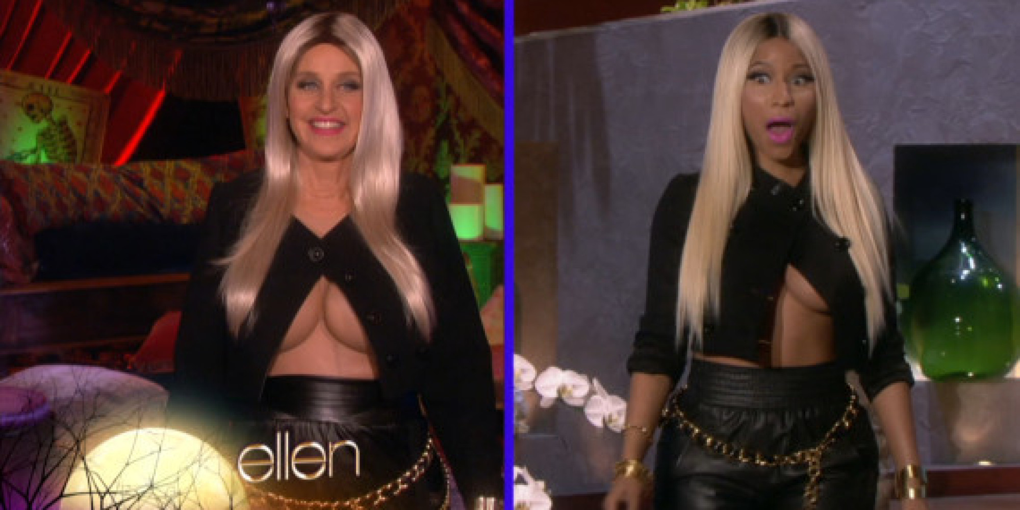 Black face app - These Celebrities Didn T Wear Blackface Or Whiteface For Halloween Huffpost