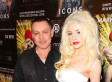 Courtney Stodden And Doug Hutchison Split, Prove That Love Is Dead Forever
