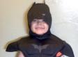 Make-A-Wish Foundation Turns San Francisco Into Gotham City For Batman-Loving Kid