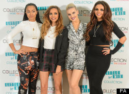 Star Lineup For Wedding Of Perrie Edwards And Zayn Malik