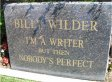 9 Heartwarming Celebrity Epitaphs For National Write Your Epitaph Day