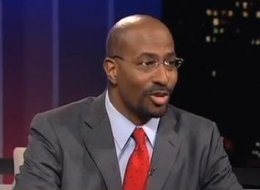 Van Jones Interview Tavis Smiley Video