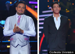 Johnny y Manny sobre sus nominaciones: 'Quien gana es Puerto Rico' (VIDEO)