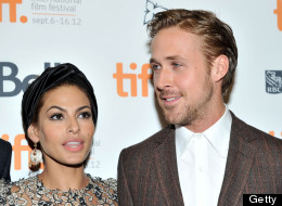 Are Ryan Gosling & Eva Mendes Headed For A Split?