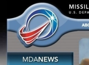 Missile Defense Agency Logo Obama Islam
