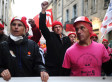 Écotaxe: les organisateurs de la manifestation verront le préfet de Bretagne mais pas Ayrault