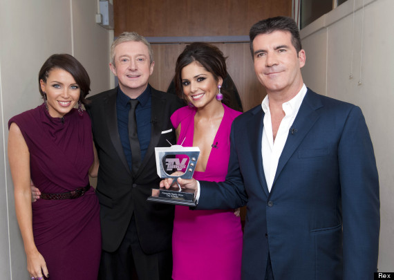 Simon Cowell To Bring Back Cheryl Cole And Dannii Minogue