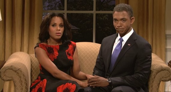kerry washington snl