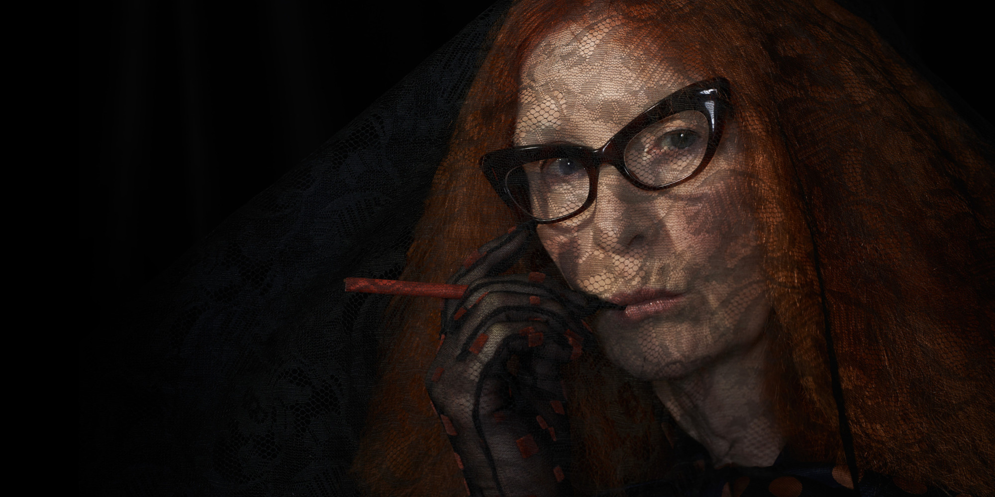 Frances Conroy On Bringing The Mysterious Myrtle Snow To ...