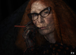The Mystery Of Myrtle Snow