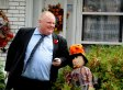 Rob Ford Is Not Obligated to Resign -- Nor Should He