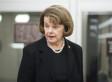 Dianne Feinstein: 'Gun People' Hold A 'Hammerlock' On Gun Control Reform