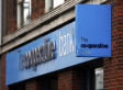 Co-operative Bank to Close 50 Branches In Hedge Fund Rescue Plan