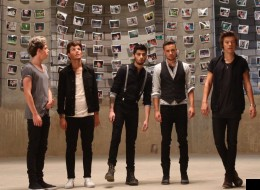 WATCH: One Direction Get Nostalgic In New Video