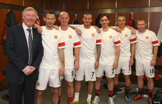 manchester united class of 92