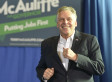 Terry McAuliffe Leads In Final Virginia Governor Polls