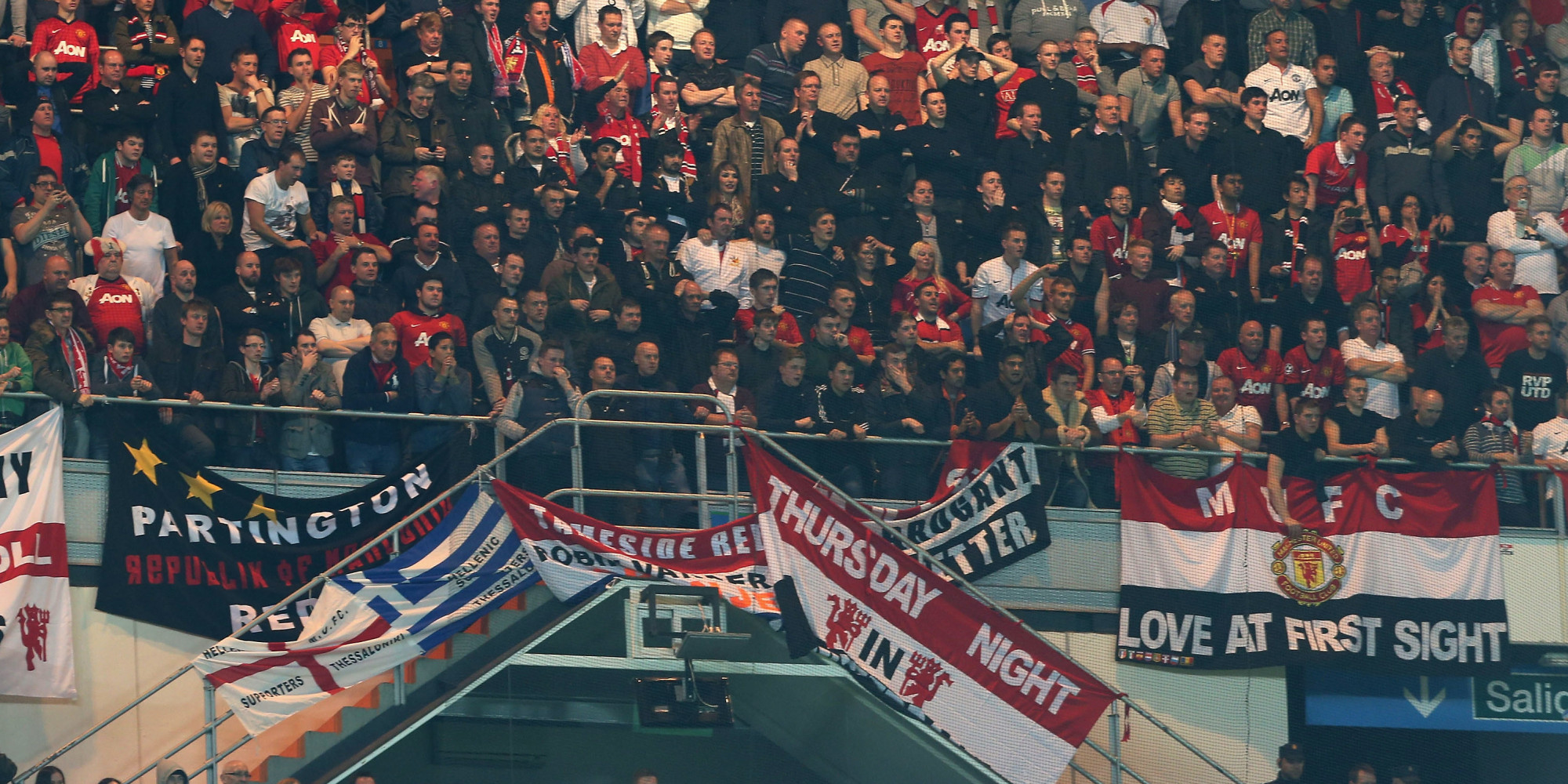 Real Sociedad Vs Manchester United: Reds In Spain ...