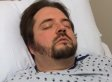 Guy Gives Stellar Office Presentation While Recovering From Anesthesia
