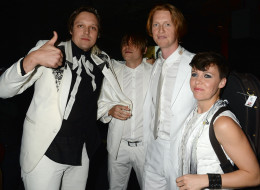 Arcade Fire Win Butler Kanye YouTube Music Awards