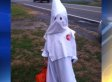 Mom Lets Son Wear KKK Halloween Costume, Says It's A Family Tradition