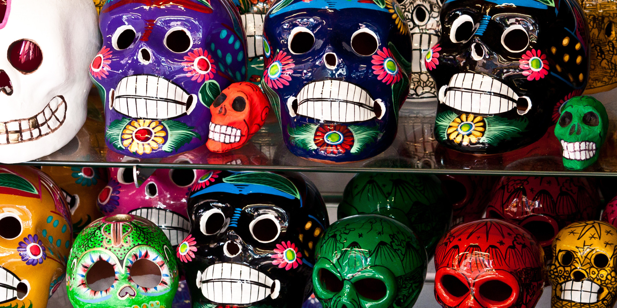 the day of the dead essay