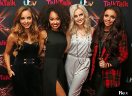 EXCLUSIVE: Little Mix Stand Up To Katie Hopkins