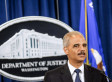 Eric Holder: 9/11 Defendants 'Would Be On Death Row' If Case Proceeded In Federal Court Instead Of Gitmo
