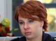 Michelle Knight On Cleveland Kidnapping: 'I Was Tied Up Like A Fish'