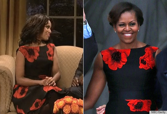 kerry washington michelle obama