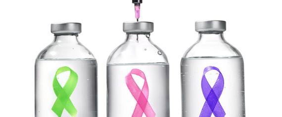 CANCER VACCINE