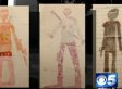 Arizona Student's Halloween Costume Drawings Cause Firestorm At School