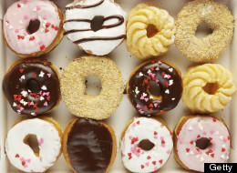 10 Things You Didn't Know About Doughnuts