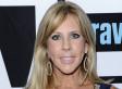 Vicki Gunvalson Blames 'Real Housewives' For Her Divorce