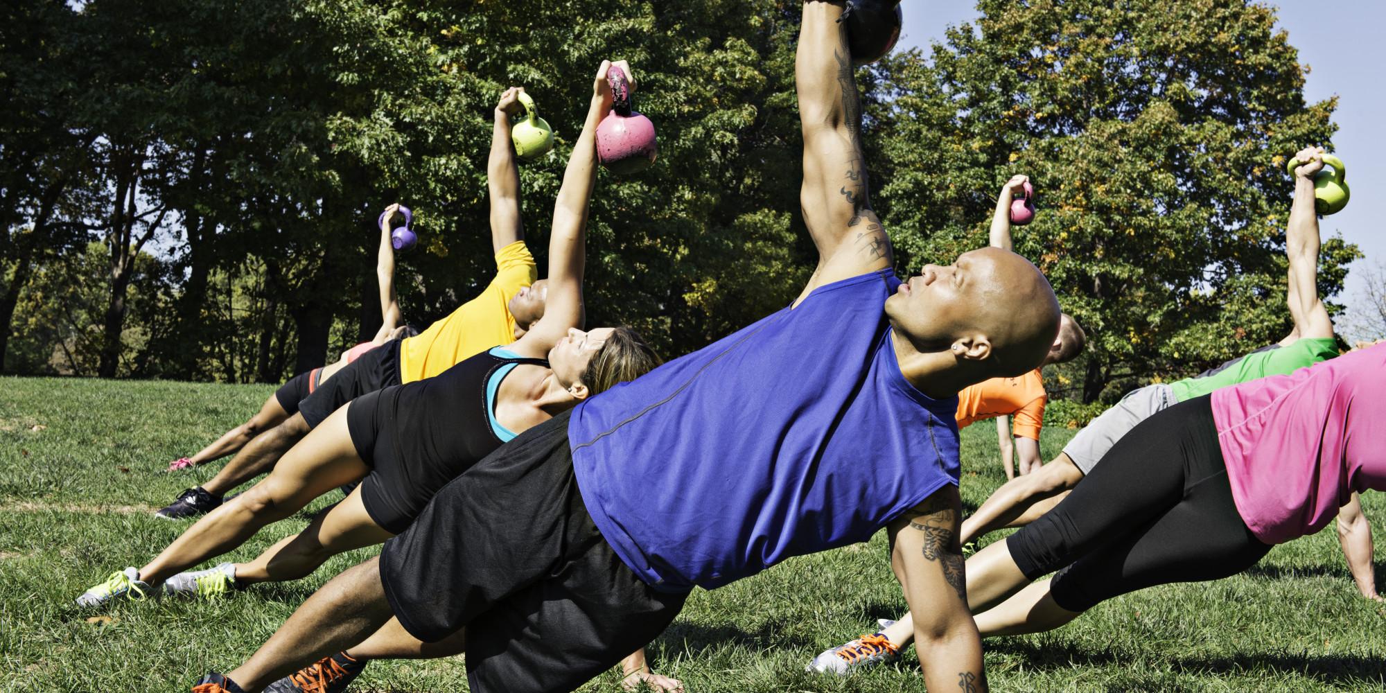 8 Best Kettlebell Arm Workouts For Beginners | Kettlebell