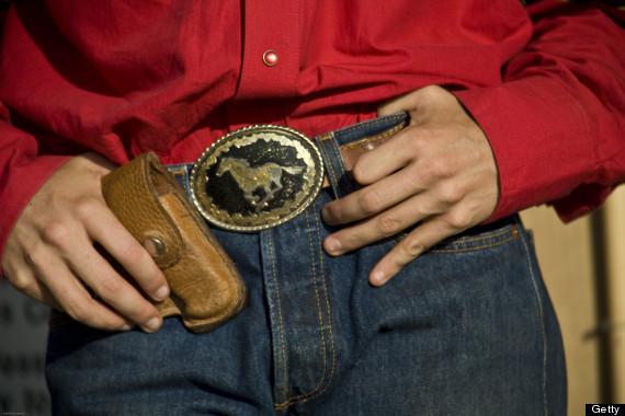 texas belt