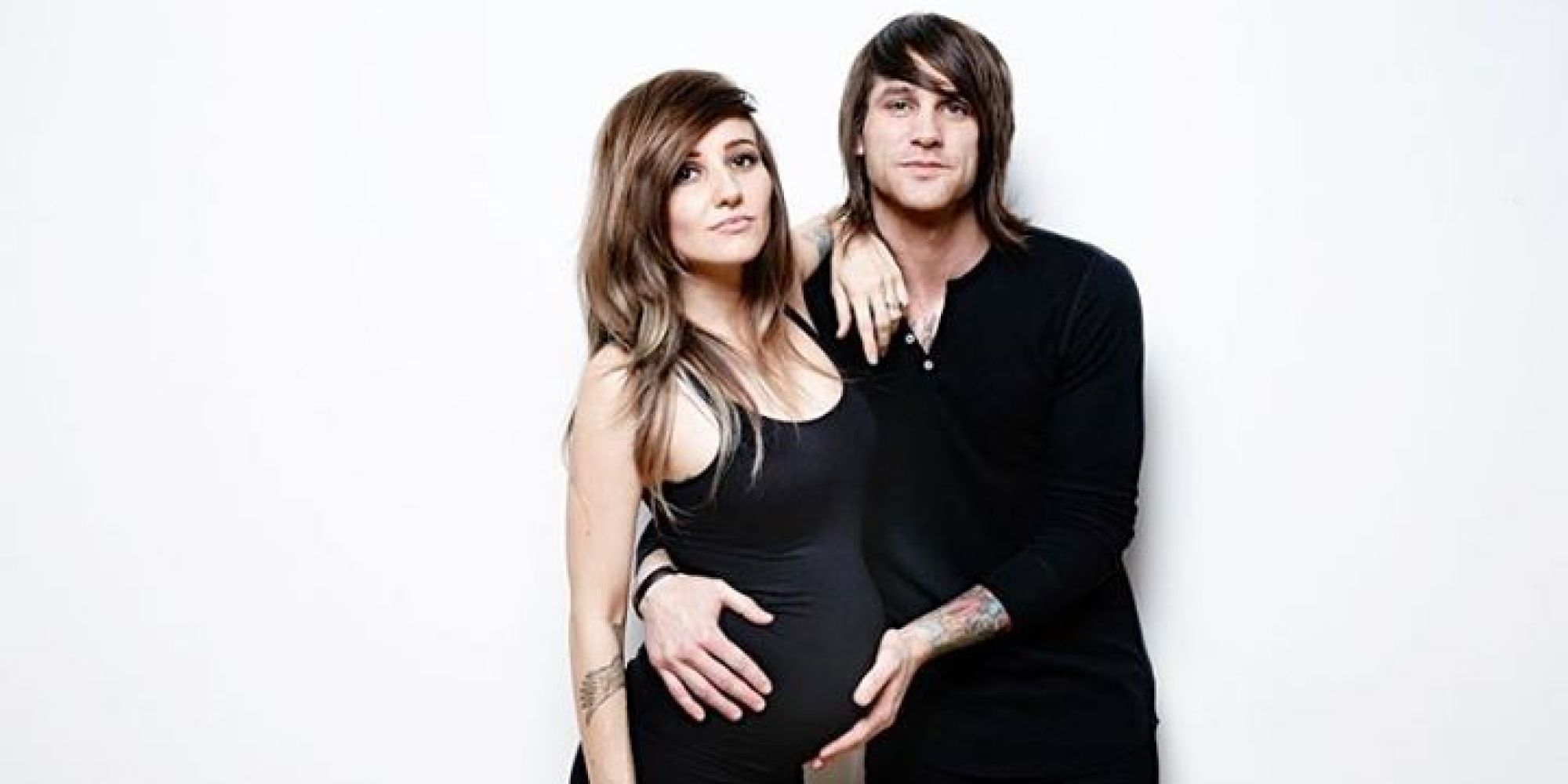 lights announces pregnancy with husband beau bokan
