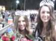 Lily Cohen And Greta Melendez, California Lesbian Teen Couple, Voted Homecoming Queens