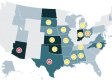 Women In These 16 States Face An Additional Obstacle To Getting An Abortion
