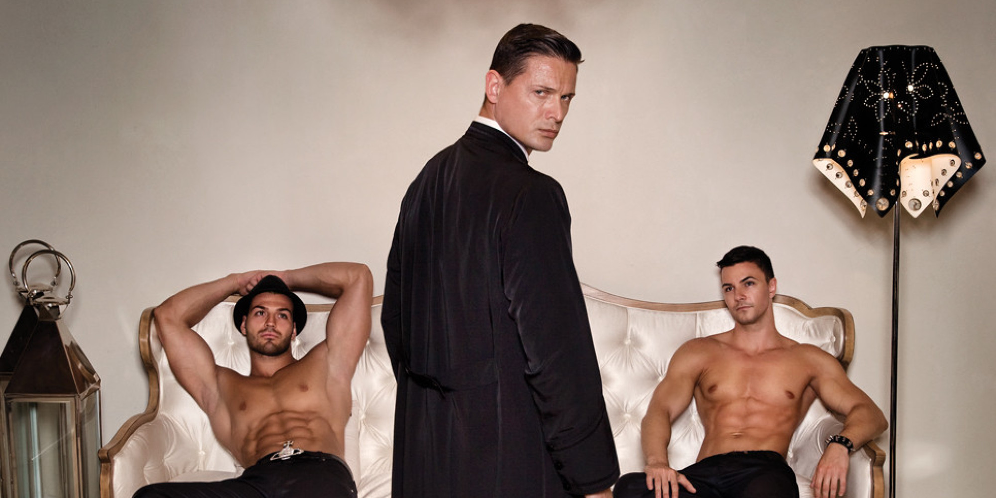 gay catholic priests