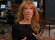 Kathy Griffin Uses ALL Of George Carlin's '7 Dirty Words' In One Sentence (NSFW)