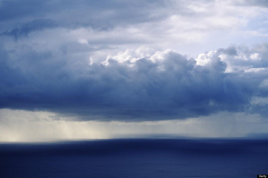 hawaii rain