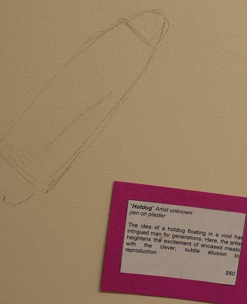 Teachers Turn Bathroom Vandalism Into Masterpieces (PHOTOS)