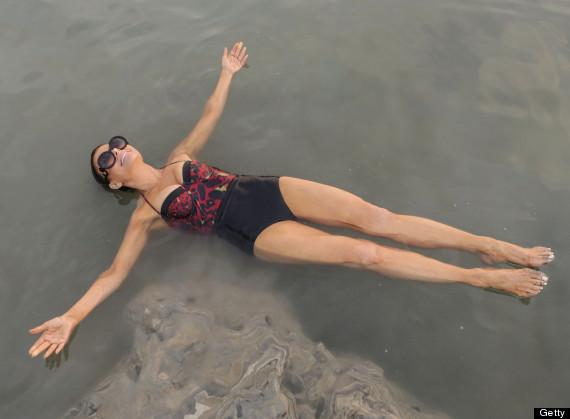 Paula Abdul In Bikini 76