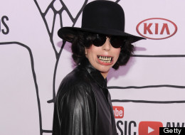 Lady Gaga: My Outfits Are 'How I Deal With My Insanity'
